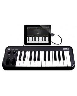 MIDI клавиатура LINE6 MobileKeys25