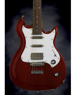 GODIN Belmont Burgundy HG RN with Bag Электрогитара