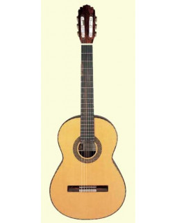 Классическая гитара Manuel Rodriguez FC Abeto
