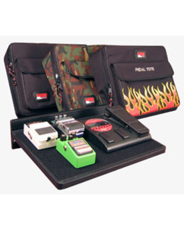 GATOR GPT-BL-PWR-CE Powered Pedal Board