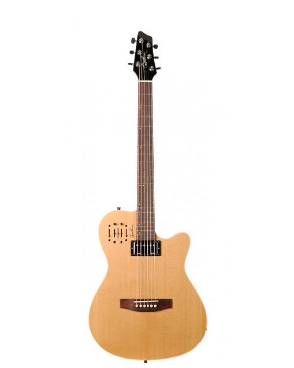 GODIN A6 Ultra Natural SG Гитара электроакустическая