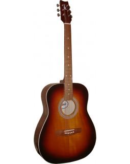 Гитара акустическая RENOME RJ-50sb