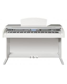 Цифровое пианино Medeli DP-680 (белый лак)