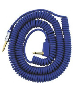 Кабель VOX Vintage Coiled Cable