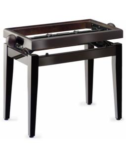 Банкетка для рояля Stagg PB45 EB P
