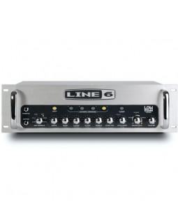 Бас-гитарный усилитель LINE6 LowDownHD400