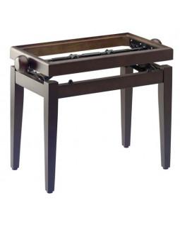 Банкетка для рояля Stagg PB45 WNDARKM