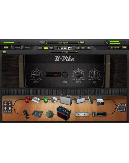 Аудио интерфейс LINE6 PODFarm