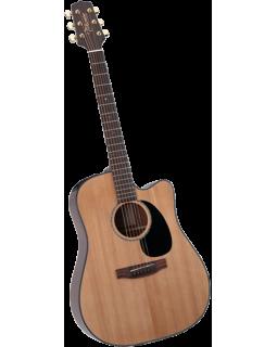 Электроакустическая гитара TAKAMINE EG340SC