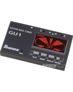 IBANEZ GU1 TUNER Тюнер электронный гитарный