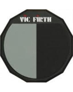 Пэд тренировочный VIC FIRTH PAD12H (США)