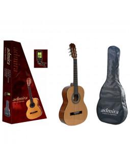 ADMIRA Alba Pack Набор гитарный классический