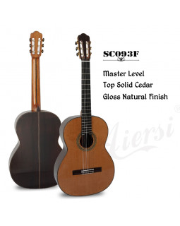 AIERSI HAUSER SC093CF Гитара классическая