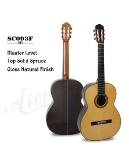 AIERSI HAUSER SC093SF Гитара классическая