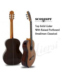 AIERSI SMALLMAN SC098CPF Гитара классическая