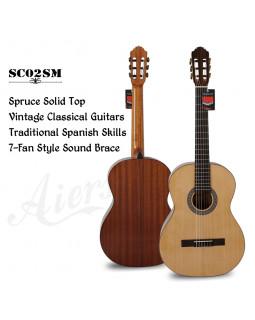 AIERSI SC02SM Гитара классическая