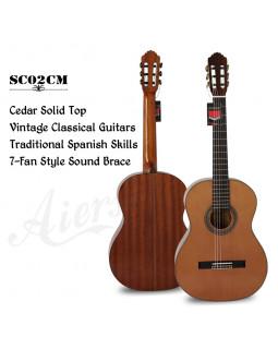 AIERSI SC02CM Гитара классическая