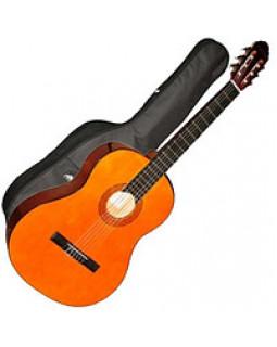 EUROFON GSHC 06 W/BAG Гитара классическая с чехлом
