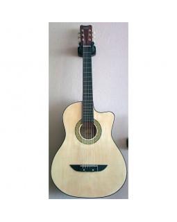 EUROFON GSW38С-N Гитара акустическая