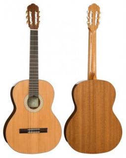 Классическая детская гитара 1/2 KREMONA S56C