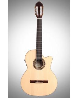 Классическая гитара KREMONA F65CW