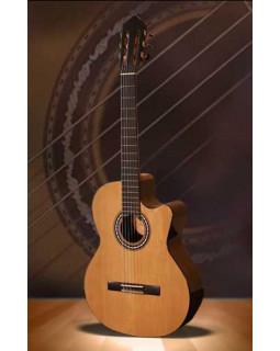 Классическая гитара KREMONA FG65CW