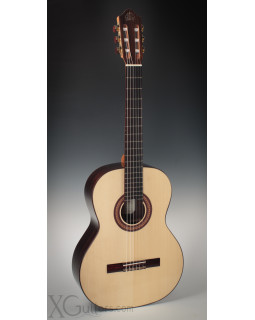 Классическая гитара KREMONA FIESTA FS