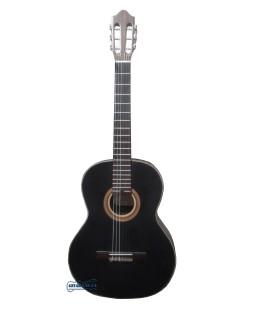 Классическая гитара KREMONA F65S BK