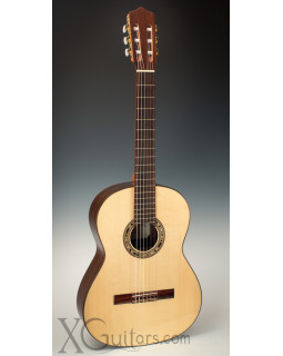 Классическая гитара KREMONA RM ROSA MORENA