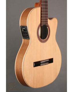 Классическая гитара KREMONA R65CW-TL Rondo Cutaway Guitar