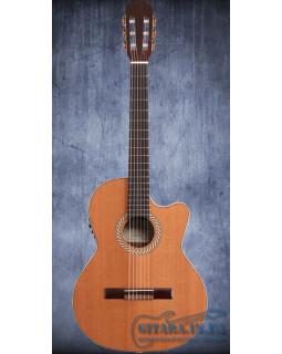 Классическая гитара KREMONA S63CW