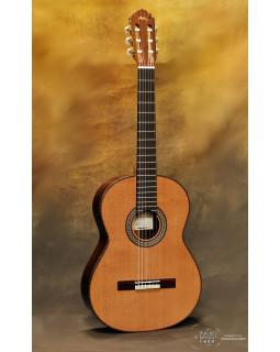 Классическая гитара Manuel Rodriguez FG Abeto