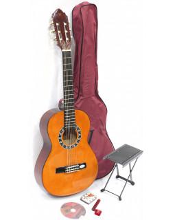 Гитарный набор Valencia CG1K/NA