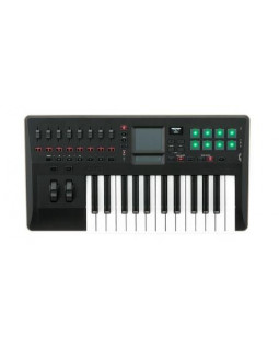 KORG TAKTILE-25 Клавишный MIDI-контроллер