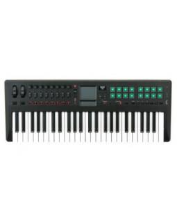 KORG TAKTILE-49 Клавишный MIDI-контроллер