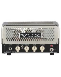 VOX NT2H Гитарный ламповый усилитель голова