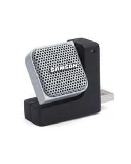 SAMSON Go Mic Direct Микрофон конденсаторный с USB-интерфейсом