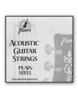 FRAMUS 47010 Струна №1 для акустической гитары