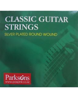 Струны для классической гитары PARKSONS S2843 CLASSIC (28-43)
