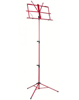 ROCKSTAND RS10010R/B STANDARD NOTE STAND (RED)