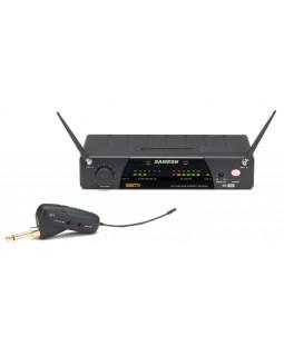 Радиосистема SAMSON SW7ASGF прямой