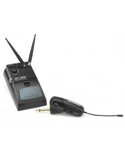 Радиосистема SAMSON SWQSGF прямой