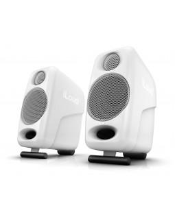IK MULTIMEDIA iLoud Micro Monitor White Special Edition