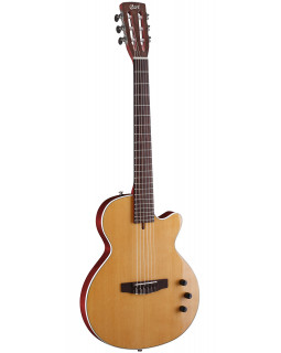 CORT Sunset Nylectric (Natural Glossy)