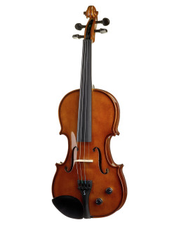 STENTOR 1515A STUDENT II ELECTRIC VIOLIN OUTFIT 4/4