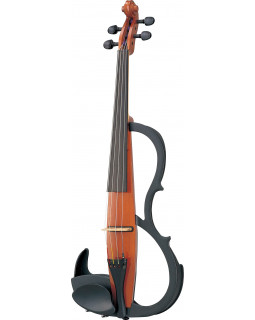 YAMAHA SVV200 Silent Viola (Brown)