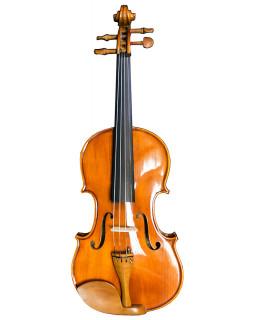 Скрипка Maxtone TV4/4TGA (+смычок +кейс)