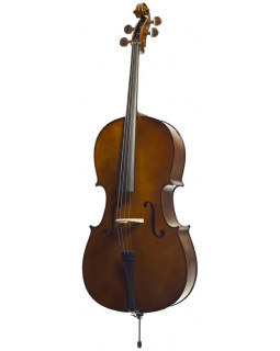STENTOR 1102/C STUDENT I CELLO OUTFIT 3/4
