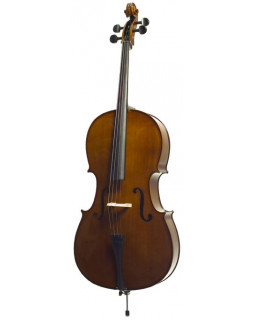 STENTOR 1108/C STUDENT II CELLO OUTFIT 1/2