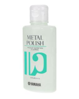 Полироль для никелированных и медных поверхностей YAMAHA METAL POLISH